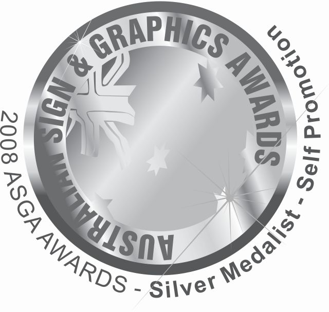 Silver Medal 2008