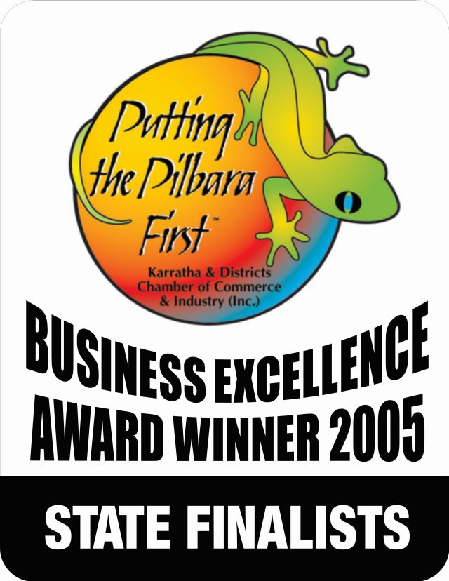 Business Excellence Award Winner – Best Micro Business
